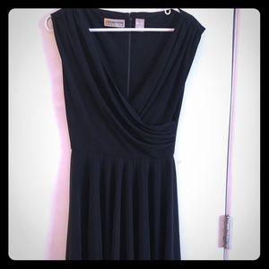 Vintage Liz Claiborne party dress